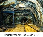 In Abandoned Mine