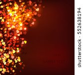 abstract background to the... | Shutterstock .eps vector #552638194