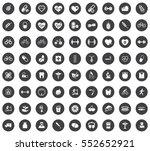 health icons | Shutterstock .eps vector #552652921