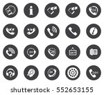 support icons | Shutterstock .eps vector #552653155