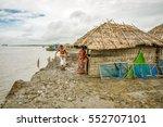 Sunderban  Bangladesh   Circa...