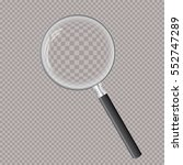 vector illustration of... | Shutterstock .eps vector #552747289