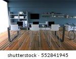 3d rendering   illustration of... | Shutterstock . vector #552841945