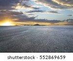 Sunset Asphalt Asphalt Tire...