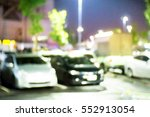 blurred  background abstract... | Shutterstock . vector #552913054