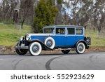 adelaide  australia   september ... | Shutterstock . vector #552923629