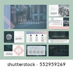 abstract vector backgrounds of...