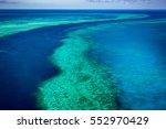 Great Barrier Reef  Queensland...