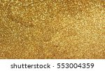 golden background texture.   Shutterstock . vector #553004359