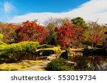 Autumn Foliage Colors At Koko...