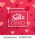 valentines day big sale...