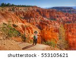 Views Of The Hiking Trails In...