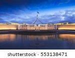 Canberra  Australia  9 July...