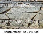 concrete slab background | Shutterstock . vector #553141735