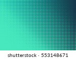 abstract creative concept... | Shutterstock .eps vector #553148671