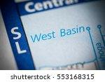 west basin. ohio. usa | Shutterstock . vector #553168315