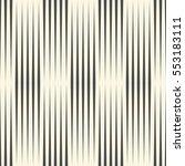 seamless vertical stripe... | Shutterstock .eps vector #553183111