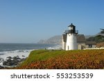 Half Moon Bay Light House