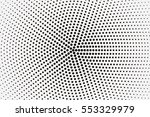 abstract creative concept... | Shutterstock .eps vector #553329979
