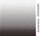 abstract creative concept...   Shutterstock .eps vector #553342054