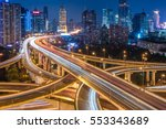 Urban Traffic With Cityscape I...