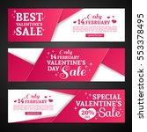 set template design happy... | Shutterstock .eps vector #553378495