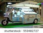 bangkok  th   dec. 13  annette... | Shutterstock . vector #553482727