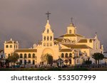 El Rocio  Andalusia  Spain  ...