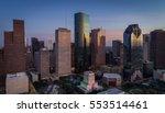 Small photo of Houston Downtown