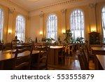 gomel  belarus   january 10 ... | Shutterstock . vector #553555879