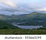 Llyn Padarn  Lake   Llanberis ...