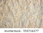 the texture of sawdust  covered ... | Shutterstock . vector #553716277