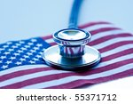 united states medical | Shutterstock . vector #55371712