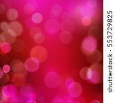 abstract dark blur background... | Shutterstock .eps vector #553729825