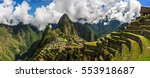 Picturesque Panoramic View Of...