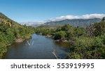 swamp  zapata  cuba   Shutterstock . vector #553919995