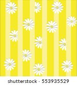Flowers Pattern Lines...