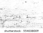 abstract wall texture and... | Shutterstock . vector #554038009