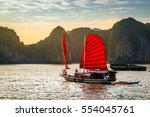 The Wonderful Ha Long Bay ...