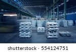 china jiangsu metal processing ... | Shutterstock . vector #554124751