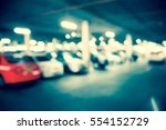 picture blurred  for background ... | Shutterstock . vector #554152729