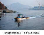 Okpo  Geoje Island South Korea...