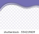 abstract business background  | Shutterstock . vector #554219839