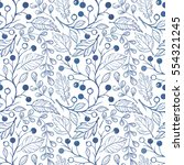 Seamless Pattern. Pattern With...