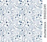 Seamless Pattern. Pattern With...