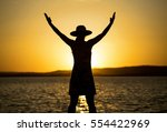 life coaching  motivation and... | Shutterstock . vector #554422969