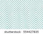 watercolor blue stripes... | Shutterstock . vector #554427835