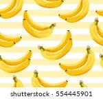beautiful vector seamless...   Shutterstock .eps vector #554445901