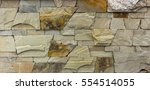 Grey Stone Wall  Can Be Used A...