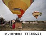 ponte de sor  portugal ... | Shutterstock . vector #554550295